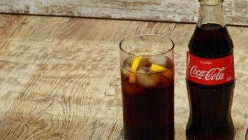 Allergeni in Coca Cola