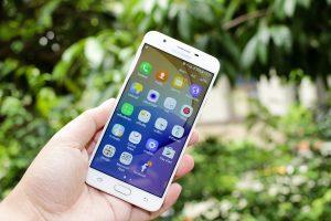 Samsung Galaxy Note 8 atteso