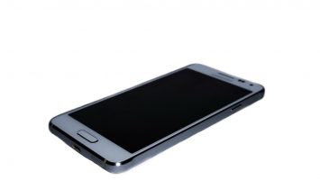 Samsung Galaxy S8 aggiornamento in Italia