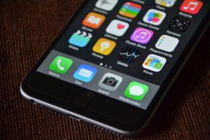 Nuovi iPhone 2017