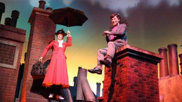 Merito Mary Poppins