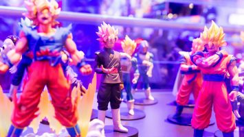 Dragon Ball Fighter Z successo