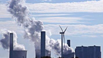 emissioni centrale elettrica
