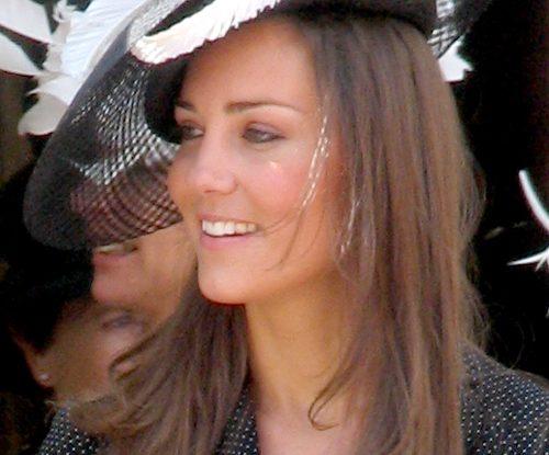 Meghan e Kate