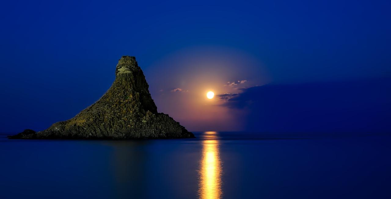 Alla scoperta della Sicilia - una meta per ogni segno astrale - forzadelsud